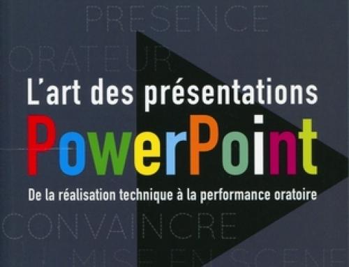 L'Art des Présentations Powerpoint