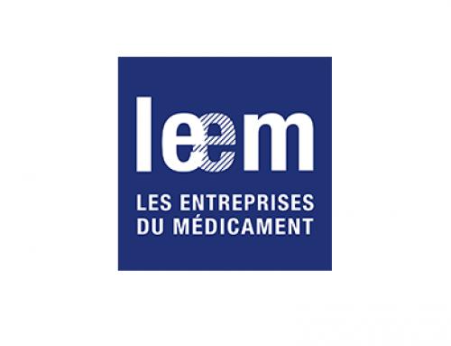 Conférence : Faciliter la co-creation et les échanges (LEEM)
